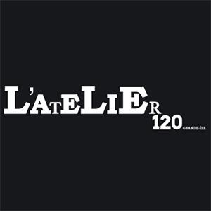 L'Atelier 120 Grande-Île - Promotions & Rabais