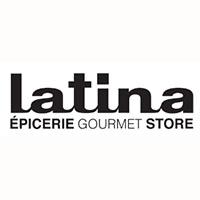 Latina Épicerie Gourmet Store - Promotions & Rabais - Chef À Domicile