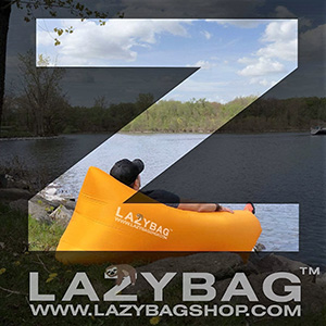 Lazybag - Promotions & Rabais - Camping