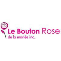 Le Bouton Rose De La Mariée - Promotions & Rabais - Robes