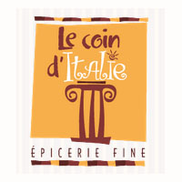 Le Coin D'italie : Site Web, Localisateur Des Adresses Et Heures D'Ouverture