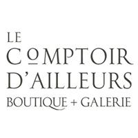 Le Comptoir D'ailleurs - Promotions & Rabais - Fleuristes
