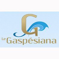 Le Gaspésiana : Site Web, Localisateur Des Adresses Et Heures D'Ouverture
