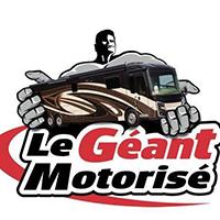 Le Géant Motorisé : Site Web, Localisateur Des Adresses Et Heures D'Ouverture