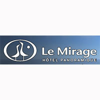 Le Mirage Hôtel Panoramique : Site Web, Localisateur Des Adresses Et Heures D'Ouverture
