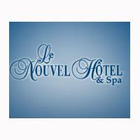 Le Nouvel Hôtel & Spa : Site Web, Localisateur Des Adresses Et Heures D'Ouverture
