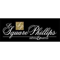 Le Square Phillips Hôtel & Suites : Site Web, Localisateur Des Adresses Et Heures D'Ouverture