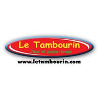 Le Tambourin - Promotions & Rabais - Éducation & Loisirs à Laval