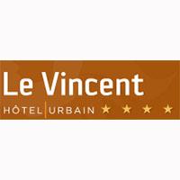 Le Vincent Hôtel Urbain : Site Web, Localisateur Des Adresses Et Heures D'Ouverture