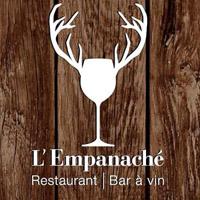 Le Restaurant L'Empanaché - Déjeuners
