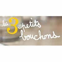 Les 3 Petits Bouchons : Site Web, Localisateur Des Adresses Et Heures D'Ouverture
