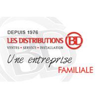 Les Distributions BD : Site Web, Localisateur Des Adresses Et Heures D'Ouverture