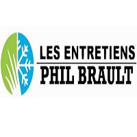 Les Entretiens Phil Brault - Promotions & Rabais - Déneigement