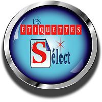 Les Étiquettes Sélect - Promotions & Rabais pour Imprimerie