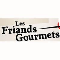 Les Friands Gourmets : Site Web, Localisateur Des Adresses Et Heures D'Ouverture