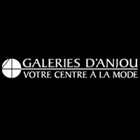 Informations Sur Le Centre Commercial D'Achat Les Galeries D'Anjou