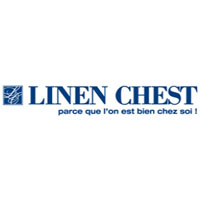Circulaire Linen Chest - Flyer - Catalogue