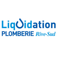 Liquidation plomberie rive sud qu bec capitale nationale for Liquidation electromenager rive sud