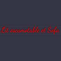 Lit Escamotable Et Sofa - Promotions & Rabais - Lits Escamotables