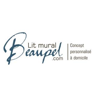 Lit Mural Beau-Pel - Promotions & Rabais pour Lits Escamotables