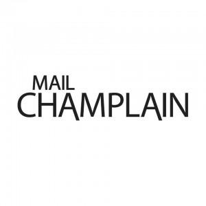 Carte Cadeau Mail Champlain