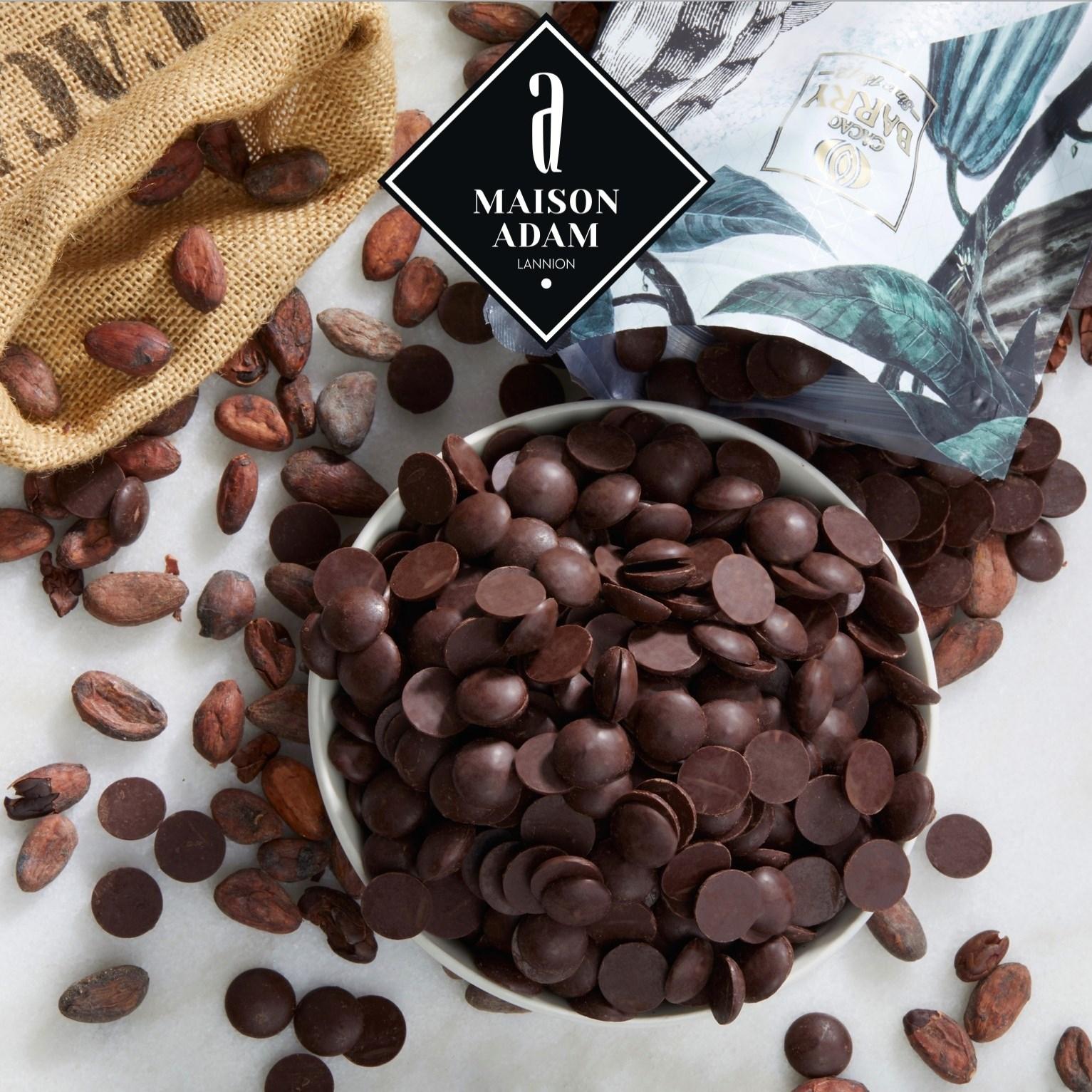 Maison Adam Artisan Chocolatier - Promotions & Rabais pour Bonbonnières
