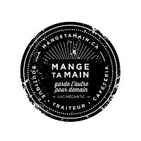Mange Ta Main – Garde L'Autre Pour Demain - Promotions & Rabais à Lac-Mégantic
