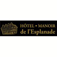 Manoir De L'Esplanade : Site Web, Localisateur Des Adresses Et Heures D'Ouverture