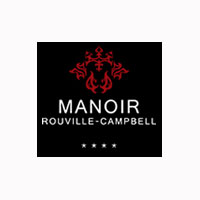 Le Restaurant Manoir Rouville-Campbell à Mont-Saint-Hilaire