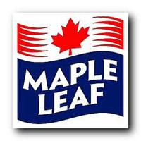 Informations Sur La Marque Maple Leaf & Les Aliments