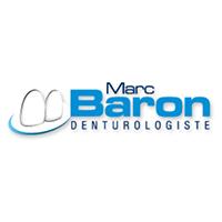 Marc Baron Denturologiste : Site Web, Localisateur Des Adresses Et Heures D'Ouverture