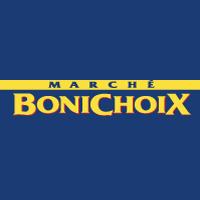 Circulaire Marché Bonichoix - Flyer - Catalogue