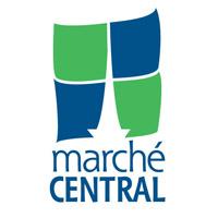 Informations Sur Le Centre Commercial D'Achat Marché Central