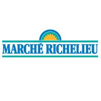 Circulaire Marché Richelieu - Flyer - Catalogue
