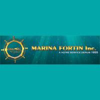 Marina Fortin : Site Web, Localisateur Des Adresses Et Heures D'Ouverture