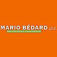 Mario Bédard Denturologiste : Site Web, Localisateur Des Adresses Et Heures D'Ouverture