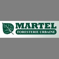 Martel Foresterie Urbaine - Promotions & Rabais - Émondage Et Élagage D'Arbre