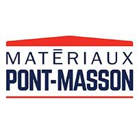 Circulaire Matériaux Pont Masson - Flyer - Catalogue - Peinture