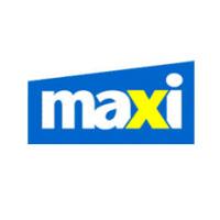 Circulaire Maxi Et Cie - Flyer - Catalogue - Ahuntsic