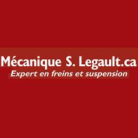 Mécanique S. Legault Inc - Promotions & Rabais à Beauharnois