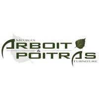 Meubles Arboit Poitras : Site Web, Localisateur Des Adresses Et Heures D'Ouverture