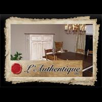 Meubles L'Authentique : Site Web, Localisateur Des Adresses Et Heures D'Ouverture
