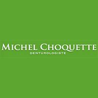 Michel Choquette Denturologiste : Site Web, Localisateur Des Adresses Et Heures D'Ouverture
