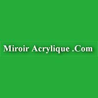 Miroir Acrylique : Site Web, Localisateur Des Adresses Et Heures D'Ouverture