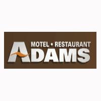 Le Restaurant Motel Adam : Site Web, Localisateur Des Adresses Et Heures D'Ouverture