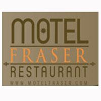 Motel Fraser - Promotions & Rabais - Tourisme & Voyage à Gaspésie–Îles-de-la-Madeleine