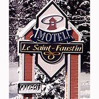 Motel Le Saint-Faustin : Site Web, Localisateur Des Adresses Et Heures D'Ouverture