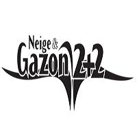 Neige Et Gazon 2 Plus 2 - Promotions & Rabais