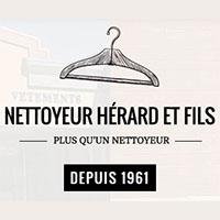Nettoyeur Hérard Et Fils - Promotions & Rabais à L'Île-Perrot