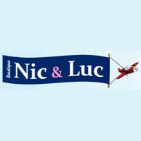 Nic & Luc : Site Web, Localisateur Des Adresses Et Heures D'Ouverture